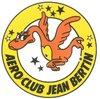 logo du club Aéro-club Jean Bertin