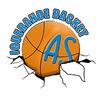logo du club ASSOCIATION SPORTIVE IGUERANDE BASKET