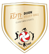logo du club Section Volley-Ball de l'ASPTT Dijon