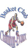 logo du club basket club chambon evaux