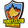 logo du club BASKET CLUB FRESNOIS