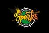 logo du club LES SPARKS Baseball Softball  Club de Limoges