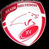 logo du club STADE BELVESOIS