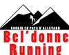 logo du club bel'donne Running