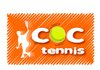 logo du club COC tennis