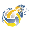 logo du club Compiègne Volley