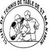 logo du club Club de Tennis de Table de St Maximin la Ste Baume