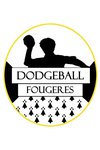 logo du club Dodgeball de Fougères
