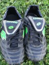 Crampons Lotto