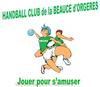 logo du club Handball Club de la Beauce d'Orgères