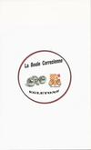 logo du club La Boule Corrèzienne Egletons