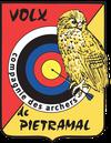 logo du club Les Archers de Pietramal