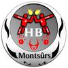 logo du club MONTSÛRS HANDBALL