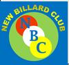 logo du club New Billard Club - jouer à Amiens