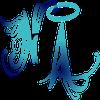 logo du club La Nymphée des 3 Anges