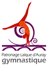 logo du club Patronage Laïque d'Auray
