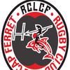 logo du club RUGBY CLUB DE LEGE CAP FERRET