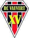 logo du club RUGBY CLUB VAUVERDOIS