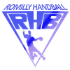 logo du club ROMILLY HANDBALL