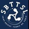 logo du club Saint-Brieuc TT Saint-Lambert