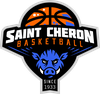 logo du club SAINT CHERON BASKET BALL