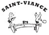 logo du club Saint Viance Tennis de Table