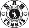logo du club S.A.Moncoutant TENNIS