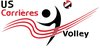 logo du club Union Sportive de Carrières-sur-Seine volley