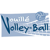 logo du club Vouillé 86 volley-ball
