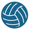 logo du club Vouillé Volley Ball