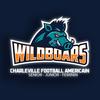 logo du club Wildboars Charleville Mézières