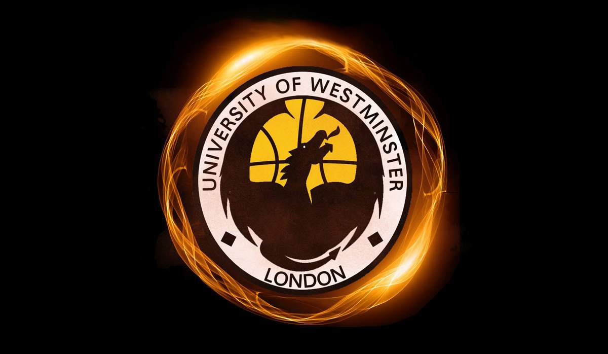 Westminster Dragons 2nds
