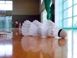 Badminton : décalage de séances