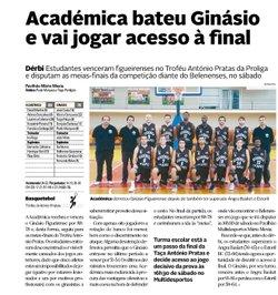 Diário de Coimbra 11/10/2017