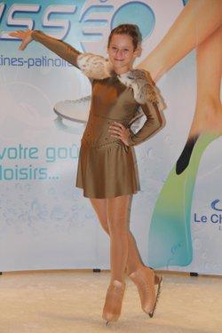 Lalou BAUDIN