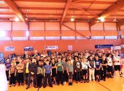 20ème Tournoi Jean Lenne