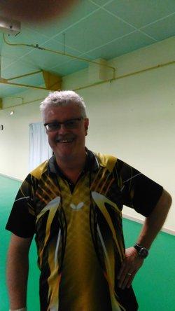 Jean-Pierre ROCHON