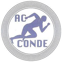 ATHLETIC CLUB CONDE SUR ESCAUTCe club de l'Escaut à plus de 130 000 visites! Découvrez le site gratuit de ce club d'Athlétisme!