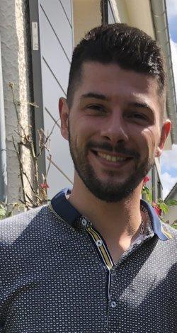 Clément Bertrand