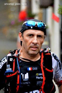 Fabien Labat