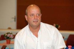 Alain Bolhy