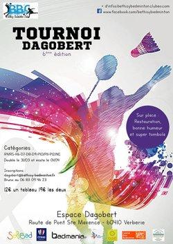 Tournoi Dagobert VI