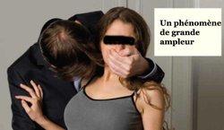 Viols, tentatives de viols, agressions  Sexuelles : Les violences sexuelles sont un phénomène de grande ampleur au sein de la population française.