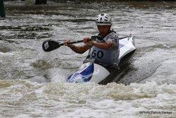 Arthur Viallard 6ème en finale des championnats de France