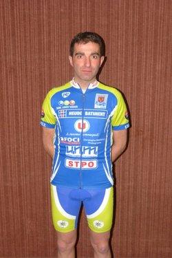 Christophe DAUGUET