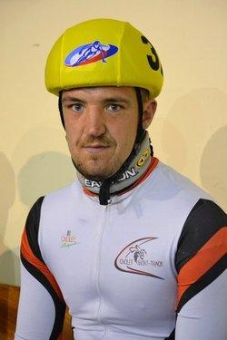Christophe BLOUIN