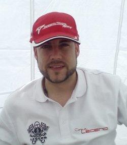 Copiloto - 06 - Juanma Garrigós