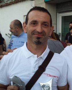 Antonio Martí