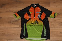 MAILLOT TRAIL