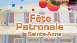 Concours de la Fête de St Anne en doublette